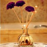 Heet Verkopend Glaswerk met de Reeksen van de Gift van de Verspreider van het Riet van het Aroma van de Essentiële Olie