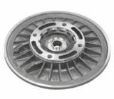 La lega di alluminio la pressofusione per le componenti industriali