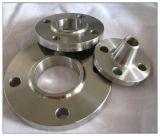 En acier au carbone bride ANSI ASTM A105