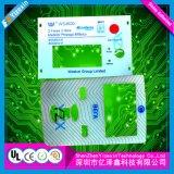 중국은 유연한 투명한 LCD Windows 도표 오바레이 Membran 스위치를 주문을 받아서 만들었다