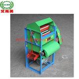Recogedor del cacahuete y máquina de ensacar tamaño pequeño