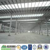 El mejor almacén de la estructura de acero del precio