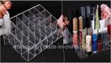 Présentoir de table acrylique de rouge à lievres qualité neuve d'arrivée de meilleure