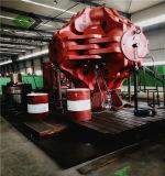 Gy560 Diamond Cubic presse hydraulique pour la machine-outil de coupe de la machine