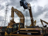 Excavadora Caterpillar 330b con Jack Hammer para la venta