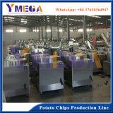Chips de pommes de terre frites populaire qualifiée de ligne de production en provenance de Chine