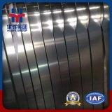 Chaud et bandes en acier inoxydable laminés à froid de grade 201, 430