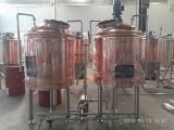 Cadena de producción comercial de la cerveza del Brew casero para la venta al por mayor