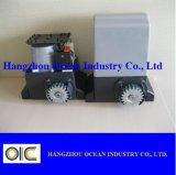 Переход с электронным управлением Anti-Collsion низкая стоимость автоматического слайд-электродвигателя привода заслонки