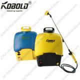 le pulvérisateur électrique d'agriculture du HDPE 20L, baladent le pulvérisateur électrique de pompe