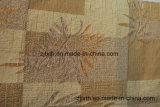 Tela del modelo de la hoja del telar jacquar del Chenille para el sofá (FTH31130)