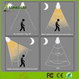 Automatischer LED Fühler-Glühlampe der Radar-Bewegungs-E26 9W