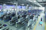 Automatische Korrel Bepaalde Zak de Roterende Machine van de Verpakking