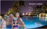 수영풀 샘과 온천장을%s PAR56 LED 가벼운 LED 수중 램프