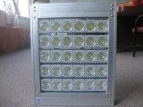 Lumière d'inondation imperméable à l'eau d'IP66 DEL 150W pour l'exposition