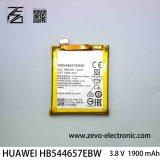 Batterie initiale de téléphone mobile pour Huawei Hb544657ebw