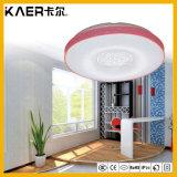 Fühler Dimmable LED Deckenleuchte der Qualitäts-24W