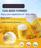 Barboteur en plastique électrique de bière de qualité d'OEM