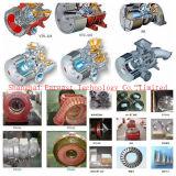Novo Vtr184 Vtr200 Vtr214 Vtr250 Vtr254 Turbocompressor para locomotiva e Marine