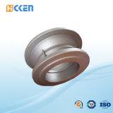 Подгонянная алюминиевая отливка точности, стальная отливка, отливка металла, отливка песка, заливка формы