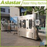 Imbottigliatrice dell'acqua rotativa completamente automatica