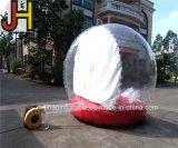 عالة [دي3م] قابل للنفخ ثلج كرة أرضيّة لأنّ عمليّة بيع