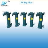 Filtro de manga única para o fabricante da solução de galvanização