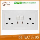 86*146 1 токопроводящей дорожки белого электрические пустым пластину