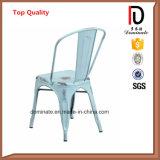 De bonne qualité d'empilage Antique confortable chaise de jardin