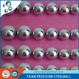 Boule boule en acier inoxydable solide pour la vente fournisseur