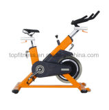 Bk-600 Professional Piscina Andar de bicicleta de spinning com monitor LCD