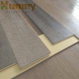 Couche d'usure de 0.5mm Spc planche de revêtement de sol en vinyle PVC