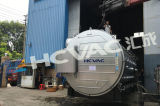 ステンレス鋼シートの管のためのチタニウムPVDのコータ装置
