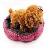 Mode lit Pet doux en coton de gros chat chien chiot coussin