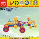 La maggior parte del giocattolo di formazione popolare per il gioco di puzzle dei bambini