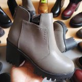 Gaines industrielles de travail de femmes de mode de Chaud-Vente en stock
