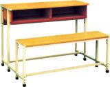 교실 (SF-30D)를 위한 분리가능한 두 배 책상 & 의자