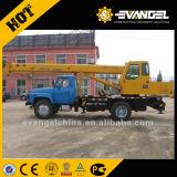 Xcm 8 톤 트럭 기중기 Qy8b. 5