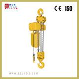 7,5T FEC palan à chaîne électrique avec certificat Ce