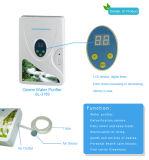 Depuratore di acqua portatile del generatore dell'ozono per la frutta di lavaggio delle verdure
