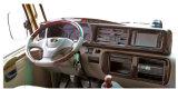 Шина всадника города пассажира минибуса каботажного судна двигателя дизеля Isuzu