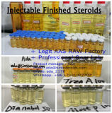 Pharma 급료 실험실 근원 스테로이드 주사 가능한 완성되는 기름 테스토스테론 Sustanon 250 Omnadren