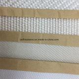 Panno strutturato della vetroresina del silicone dell'isolamento termoresistente a prova di fuoco alto