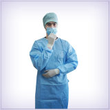 Мантия стационара стерильная устранимая хирургическая