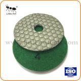 Pressão Hotsale China para ferramentas de diamante pedra de polimento a seco