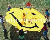 Giocattolo del gioco di sport esterno per i paracadute del gioco dei capretti per divertimento