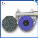 Ferramentas abrasivas Roda do Disco da aba flexível de lixagem