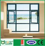 알맞은 가격을%s 가진 알루미늄 여닫이 창 Windows