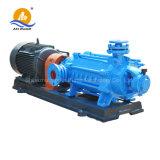 Mehrstufige zentrifugale Dampfkessel-Speisewasser-Pumpe