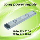 12V 33A LED Fahrer-Stromversorgung 400W SMPS ultradünn